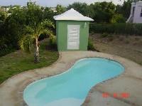 Sundial Fibergl Pool In Indialantic Fl